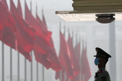 China economía (foto)