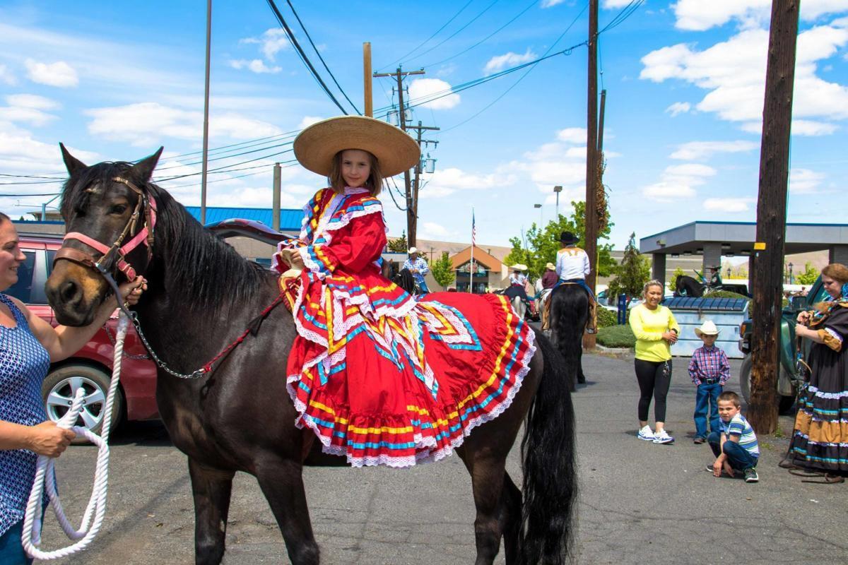 Cinco de Mayo, Yakima, 2019