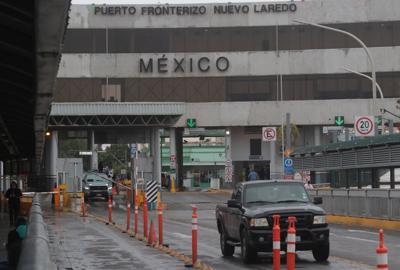 Estados Unidos extiende un mes más el cierre de frontera