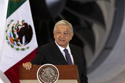 Protestas en México por pago de aguas a Estados Unidos
