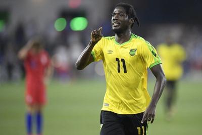 Selección de Jamaica vence a USA