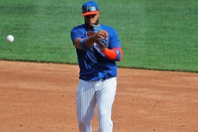 Beisbolista Robinson Canó