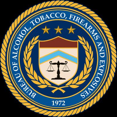 Oficina de Alcohol, Tabaco, Armas de Fuego y Explosivos