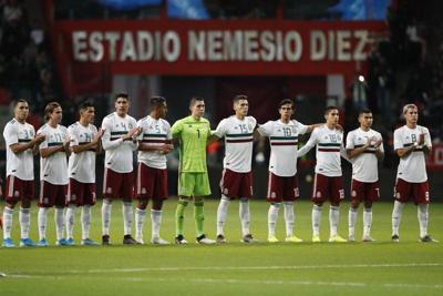 México pretende reducir jugadores foráneos en su liga