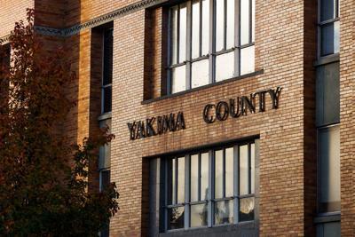 Edificio de la Corte del condado de Yakima