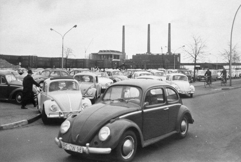 De los nazis a los hippies: dejan de fabricar el Escarabajo