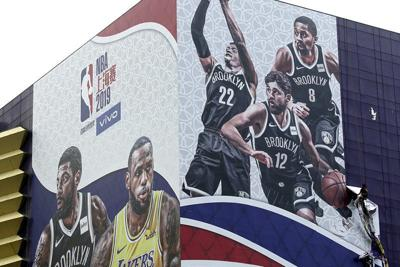 NBA pospone anuncios