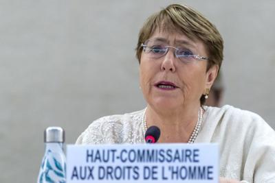 Venezuela: conceden libertad plena a jueza tras informe ONU