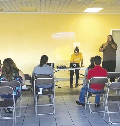 Yakima Immigrants Response Network