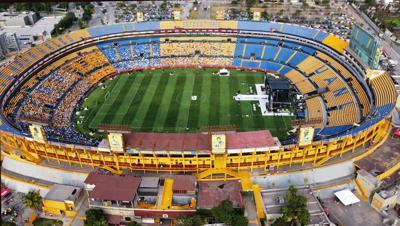 Estadio de los Tigres