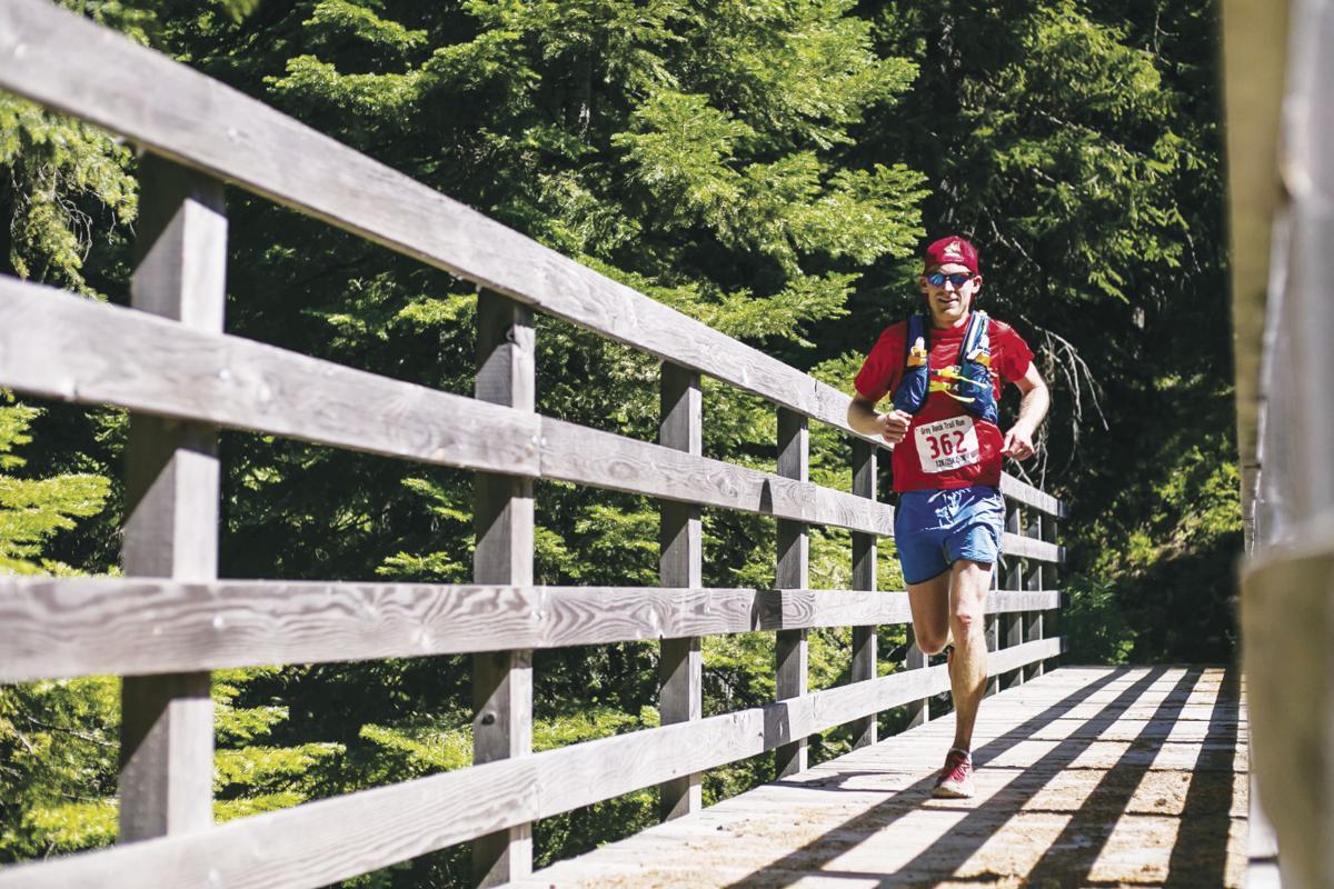 Maratón en verano