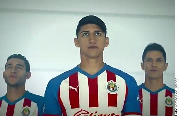 Playera Chivas 2019