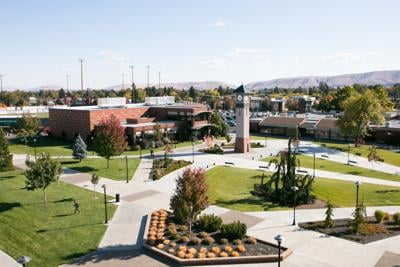 Yakima Valley College