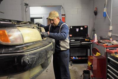 R & R Auto Repair-1
