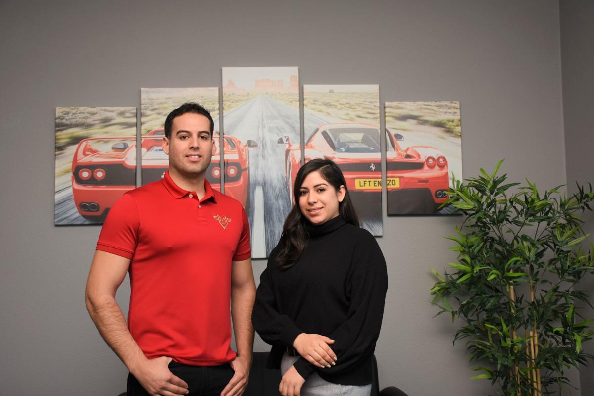 Luxe Motors & Insurance-1