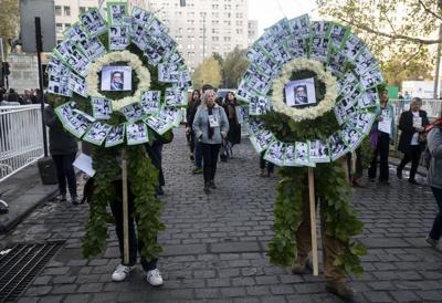 Aniversario de golpe militar de Chile