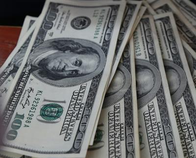 Dólares, foto