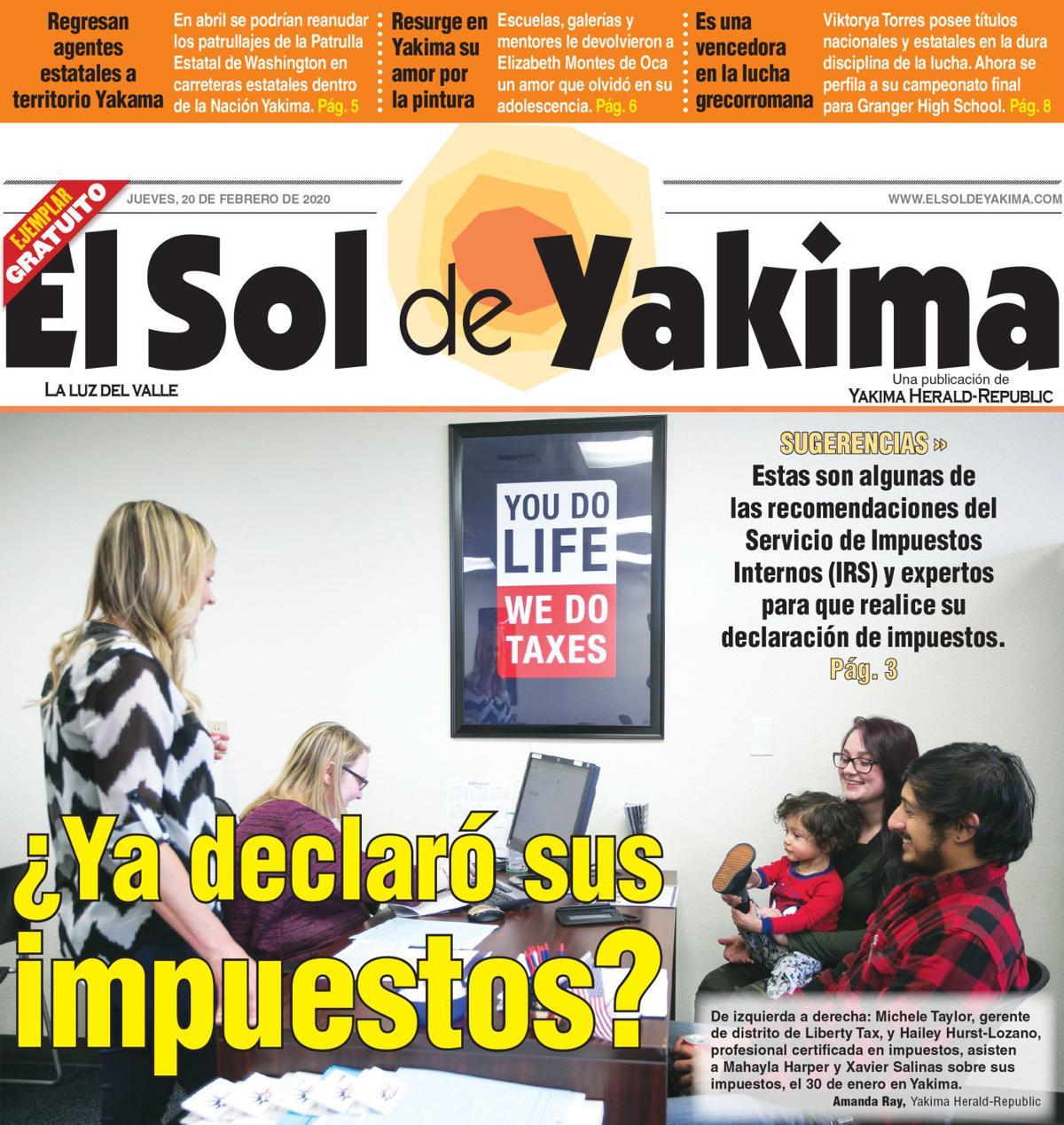 LA MEJOR FUENTE DE NOTICIAS EN ESPAÑOL