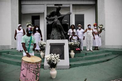 Festival de Río de Janeiro cancelado