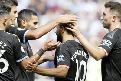Man City multada por la FIFA por firmar a jóvenes