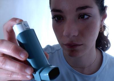 Pacientes con asma