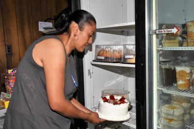 Pastelería Evelyn's cakes