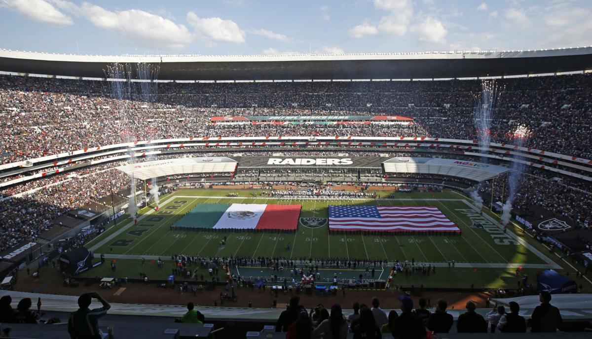 NFL Azteca