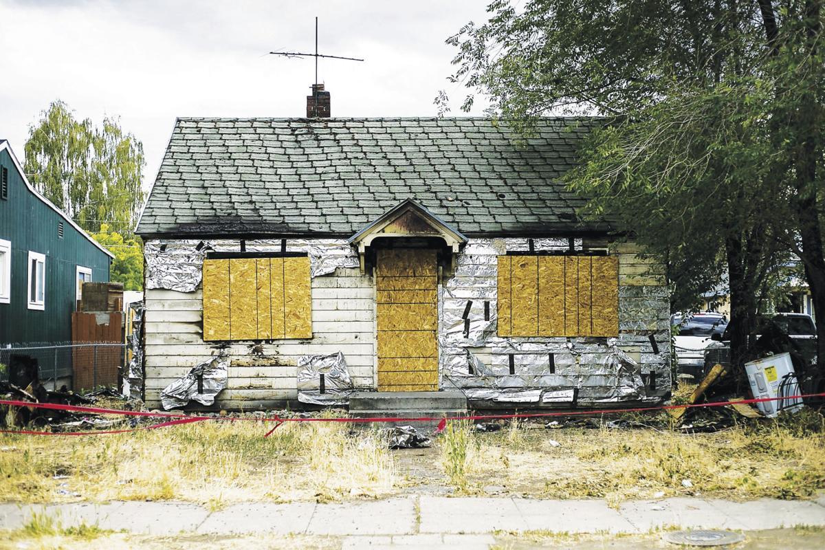 Incendios en casas abandonadas impactan gasto público