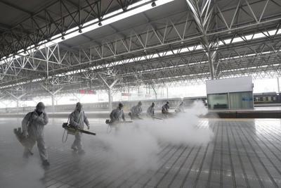 España adelanta a China en número de muertos por coronavirus