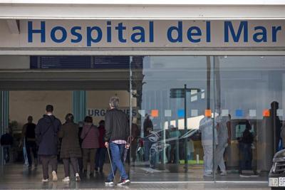 Hospital España
