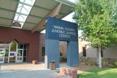 Yakima County Juvenile Justice Center