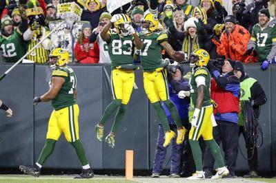 Packers vencen a Seahawks y son finalistas en la Nacional