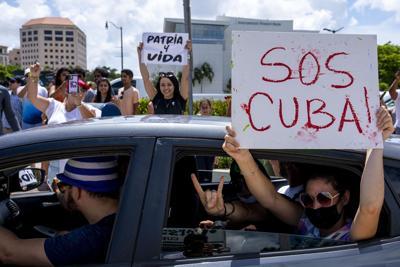 Pierluisi se niega a opinar si Estados Unidos debe levantar el embargo a Cuba