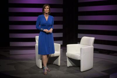 Cyd Marie Fleming regresa a la televisión