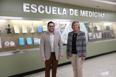 El Recinto de Ciencias Médicas optará por acreditar un programa de neurocirugía transformado