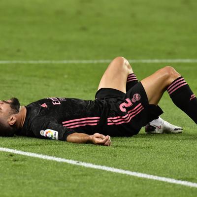 Real Madrid debuta con insípido empate