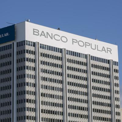 Popular actualiza préstamos otorgados bajo el PPP