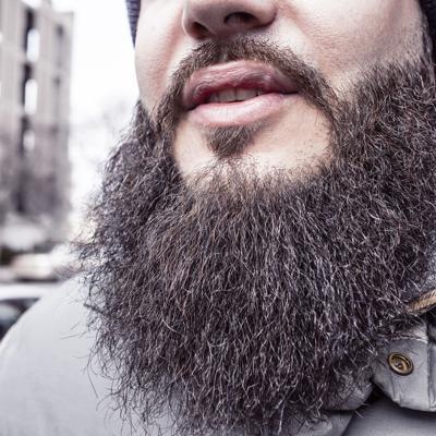 CDC te dice cuál barba debes evitar para prevenir el coronavirus