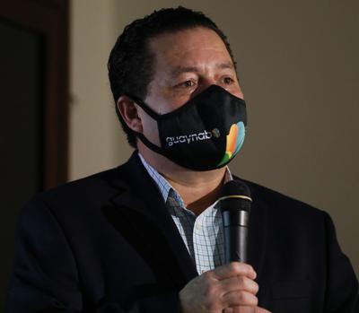 Alcalde Guaynabo