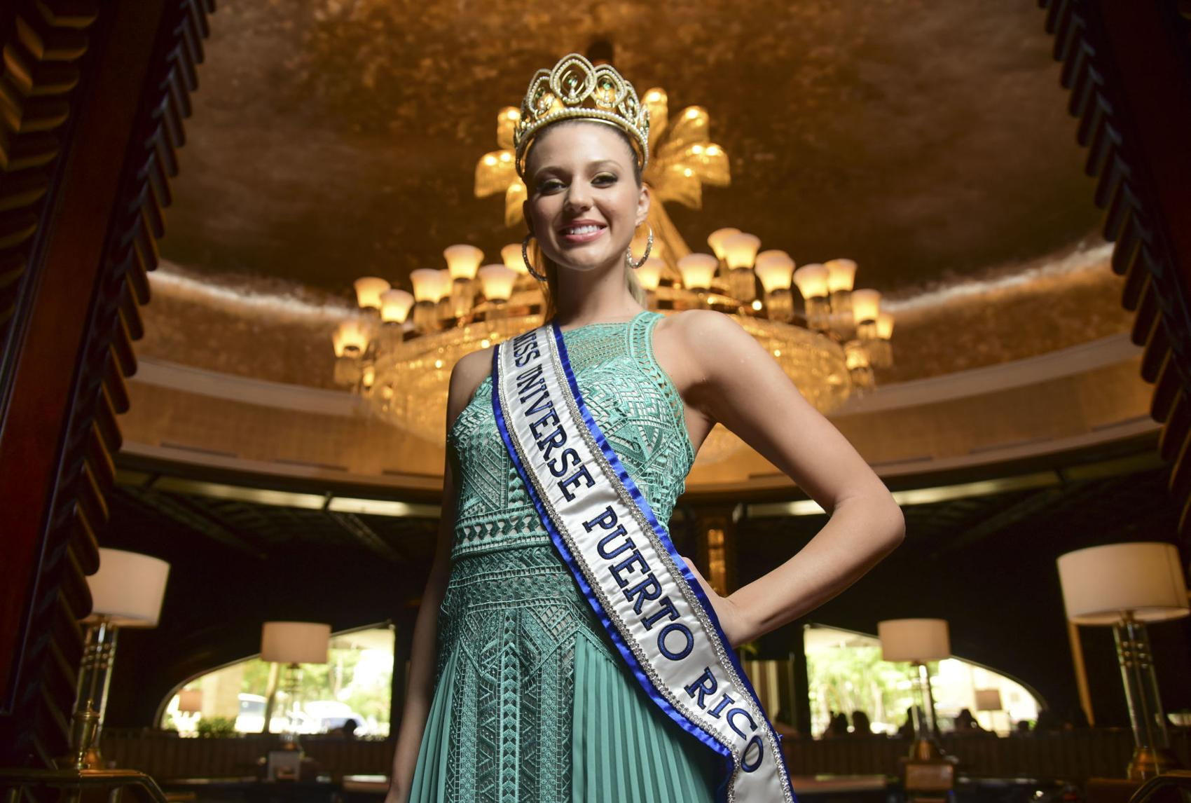 Madison Anderson (PUERTO RICO GRAND INTERNATIONAL 2016 & UNIVERSE 2019) - Page 2 5d045aba261f1.image