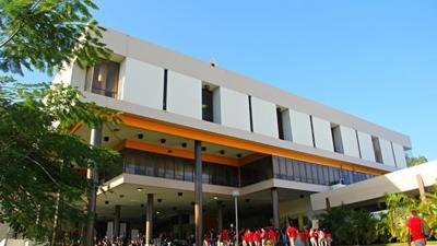 Denuncian que profesores de la UPR de Arecibo incumplen con el protocolo de uso de mascarilla