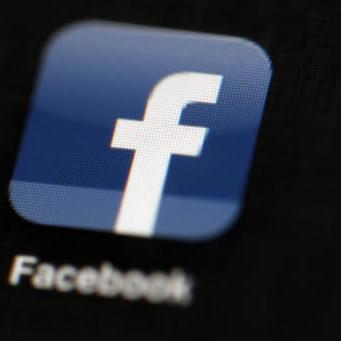 Timan a mujer a través de Facebook