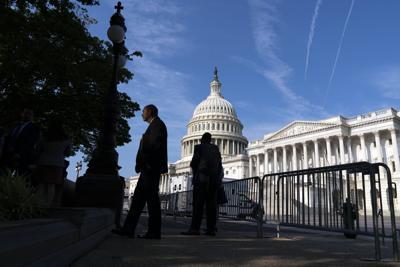 Según una encuesta, los partidos de EEUU están divididos sobre los planes de infraestructura