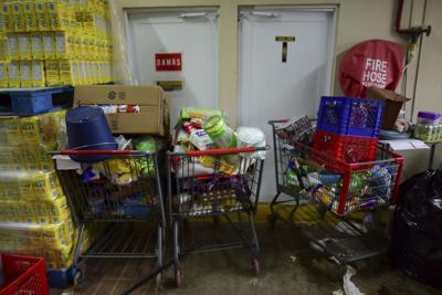 Horario especial de cierre a supermercados en Camuy