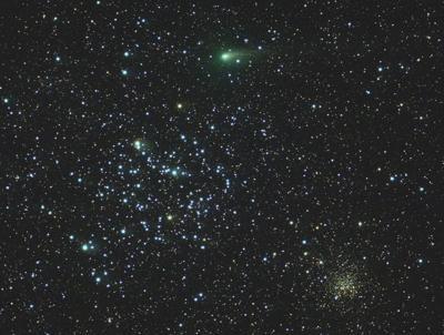 Continúa acercándose a la Tierra el cometa en el que descendió un robot en 2014