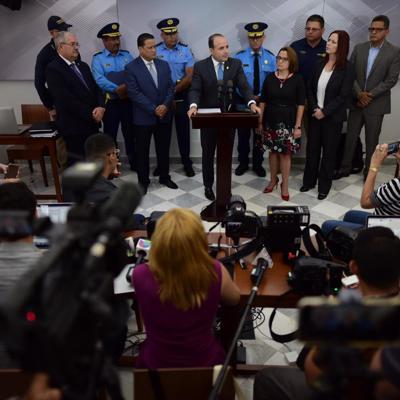 No detallan alternativas nuevas para atajar el crimen