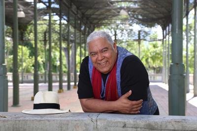 Danny Rivera honra el vínculo musical-maternal