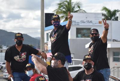 Caravana Criollos