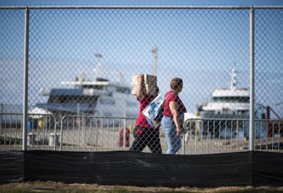 ATM cancela viajes a Vieques y Culebra por fuerte oleaje