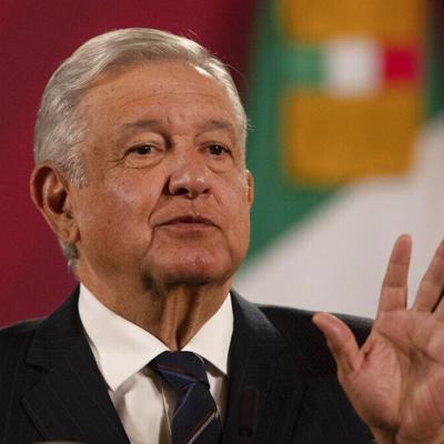 Presidente mexicano rechaza quejas de legisladores de EEUU